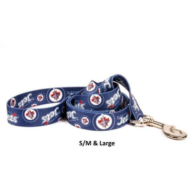 Winnipeg Jets Nylon Leash