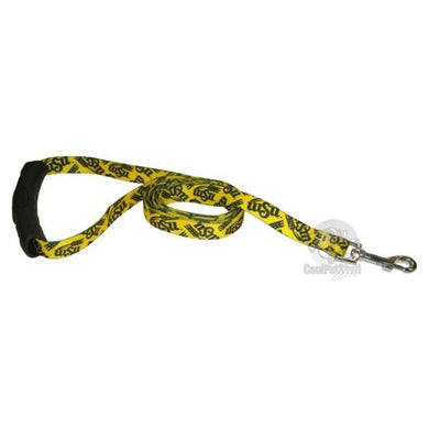 Wichita State Shockers EZ Grip Nylon Leash
