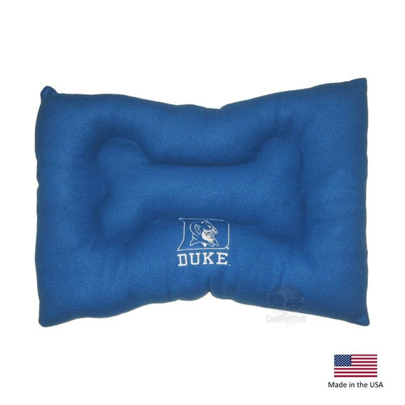 Duke Blue Devils Pet Slumber Bed