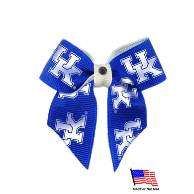 Kentucky Wildcats Pet Hair Bow