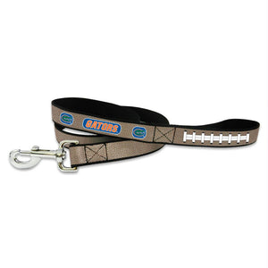 Florida Gators Reflective Football Pet Leash