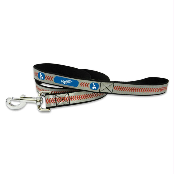 Los Angeles Dodgers Reflective Pet Leash