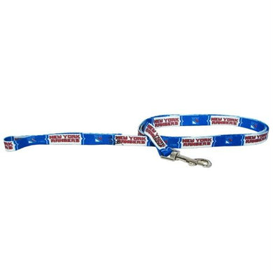 New York Rangers Pet Leash