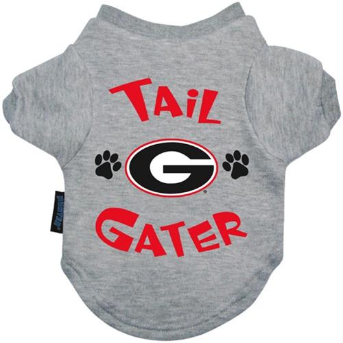 Georgia Bulldogs Tail Gater Tee Shirt