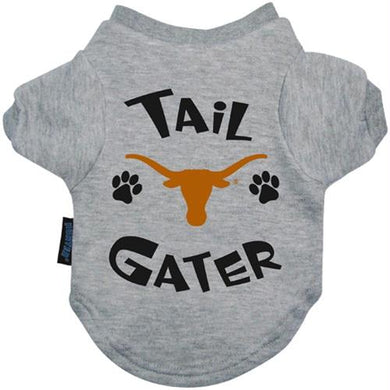 Texas Longhorns Tail Gater Tee Shirt
