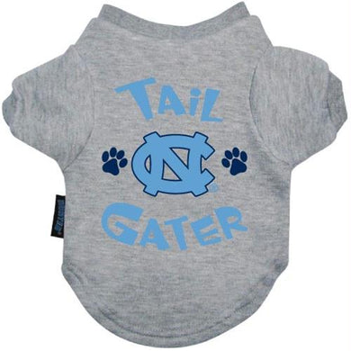 North Carolina Tarheels Tail Gater Tee Shirt