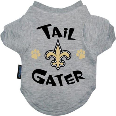 New Orleans Saints Tail Gater Tee Shirt