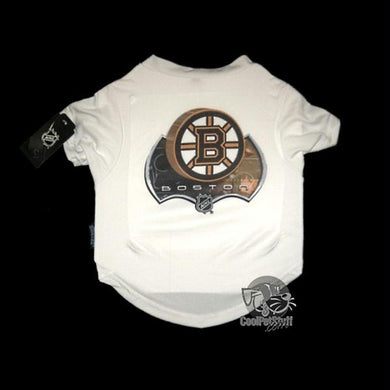 Boston Bruins Performance Tee Shirt