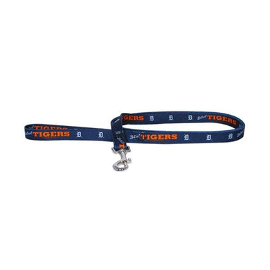 Detroit Tigers Pet Leash