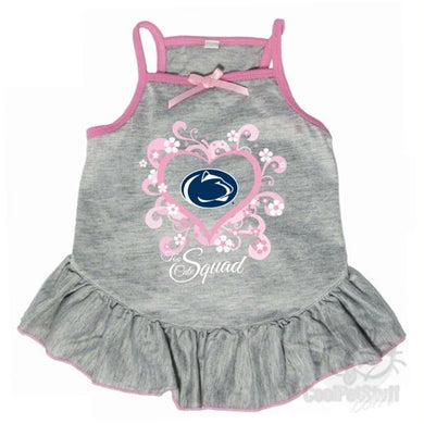 "Penn State Nittany Lions ""Too Cute Squad"" Pet Dress"