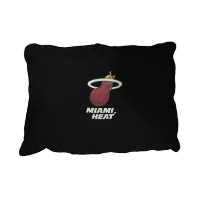 Miami Heat Dog Pillow Bed