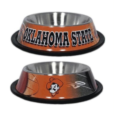 Oklahoma State Cowboys Dog Bowl