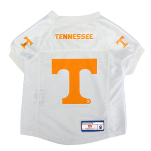 Tennessee Volunteeers Mesh Pet Jersey