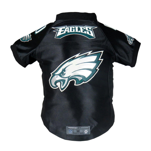 Philadelphia Eagles Pet Premium Jersey