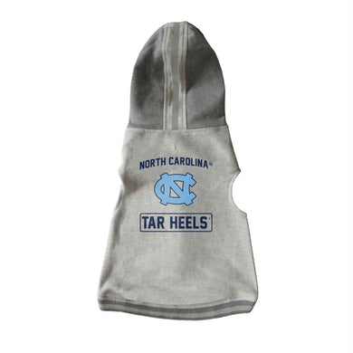 North Carolina Tarheels Pet Crewneck Hoodie