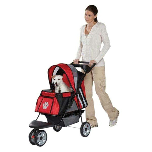Guardian Gear Roadster II Pet Stroller