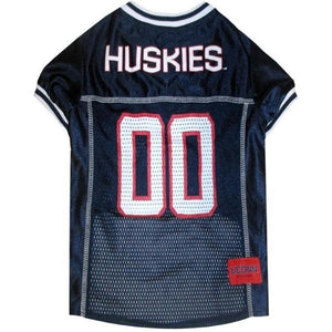 UConn Huskies Pet Jersey
