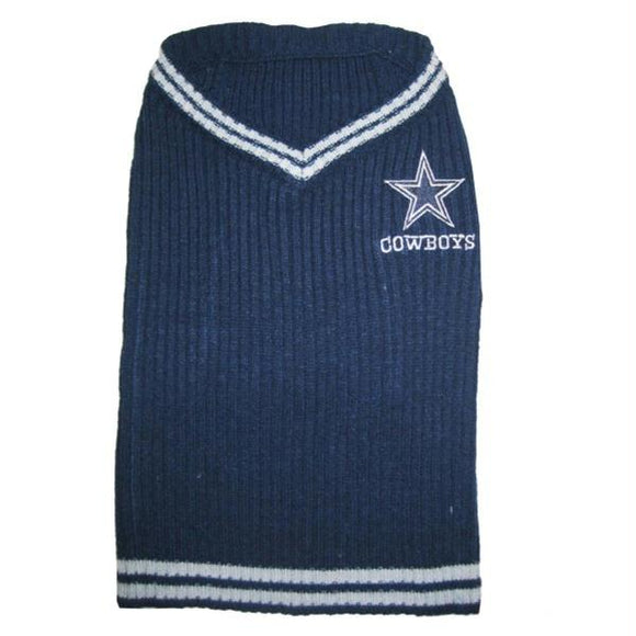 Dallas CowboysDog Sweater