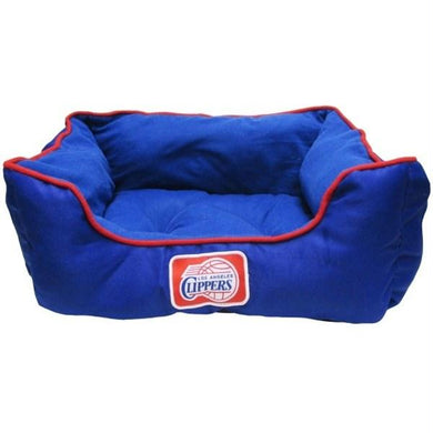 Los Angeles Clippers Pet Bed