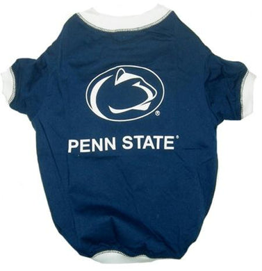 Penn State Nittany Lions Pet Tee Shirt