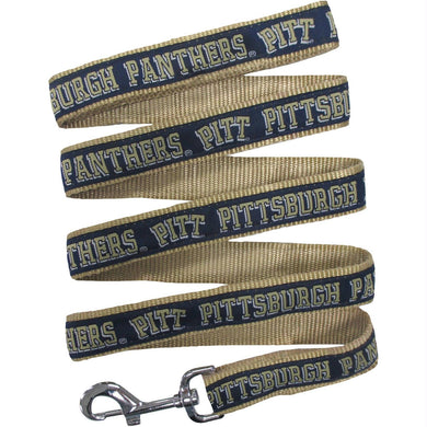 Pittsburgh Panthers Pet Leash by Pets First