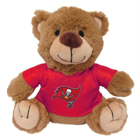 Tampa Bay Buccaneers Teddy Bear Pet Toy