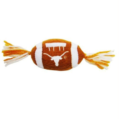 Texas Longhorns Catnip Toy