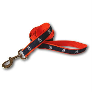 Detroit Tigers Alternate Style Pet Leash