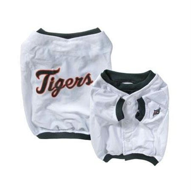 Detroit Tigers Pet Jersey