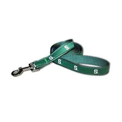 Michigan State Spartans Alternate Style Dog Leash