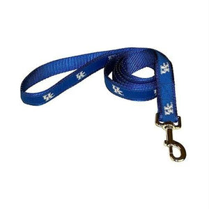 Kentucky Wildcats Alternate Style Dog Leash