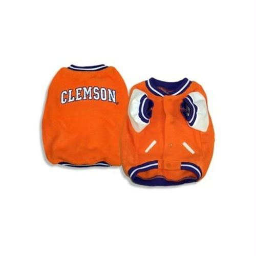 Clemson Tigers Varsity Dog Jacket
