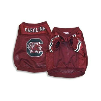 South Carolina Gamecocks Alternate Style Dog Jersey