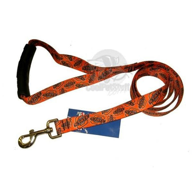 Oklahoma State Cowboys EZ Grip Nylon Leash
