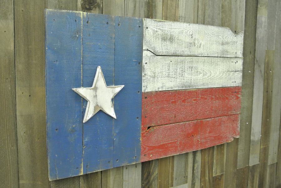 Texas Flag (The Lone Star State)