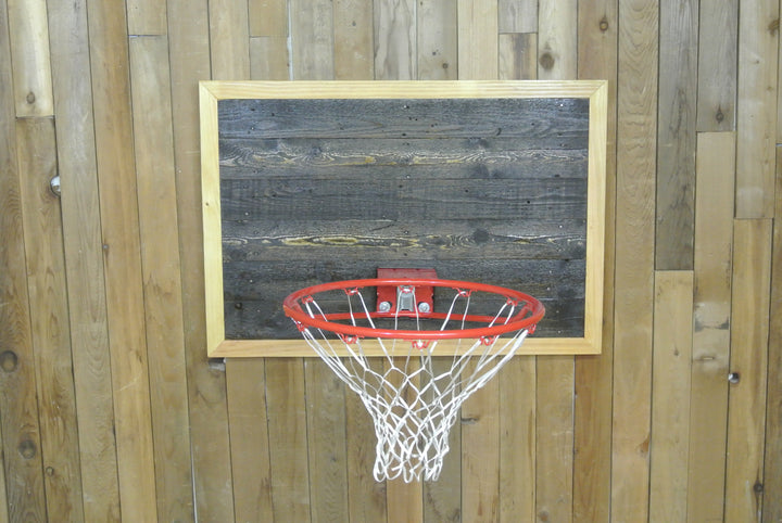 "Custom Basketball Hoop, 18"" Hoop"