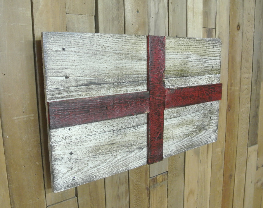 Saint George's Cross England Flag
