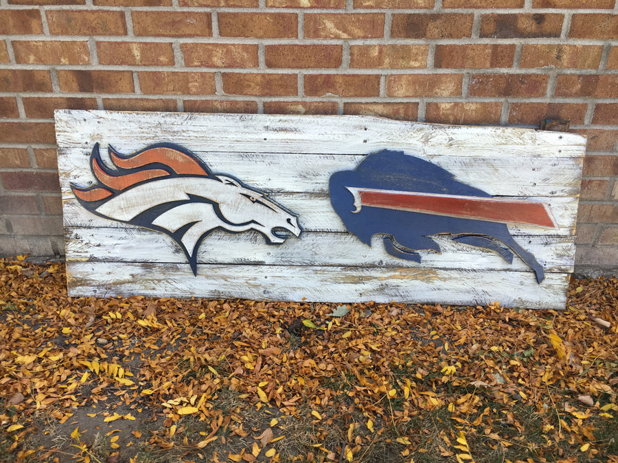 Denver Broncos vs. Buffalo Bills