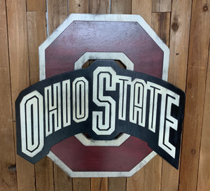 """The"" Ohio State Logo"