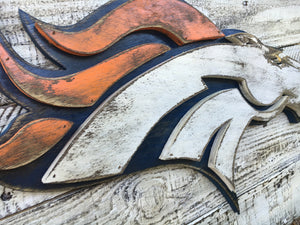 Denver Broncos vs. Seattle Seahawks