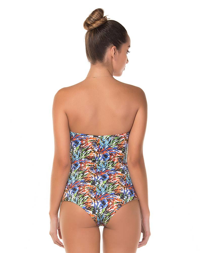 PARADISE ONE PIECE BY ETERNO VERANO