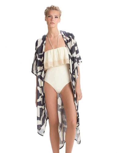 MYKONOS COVER UP TOUCHE 0A50081
