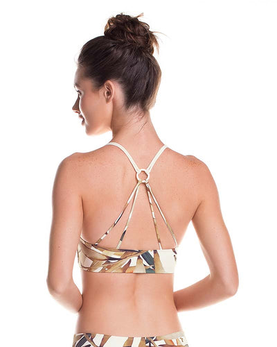 PALM SUNDAY BRALETTE BIKINI TOP TOUCHE 0B45083