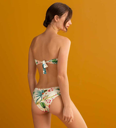 FREESIA BANDEAU TOP TOUCHE 0B70093