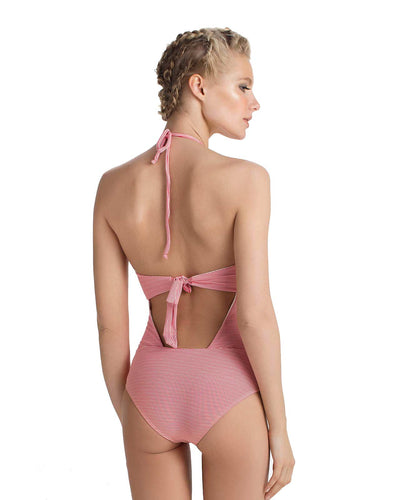ROSY UNDERWIRE ONE PIECE TOUCHE 0E06081