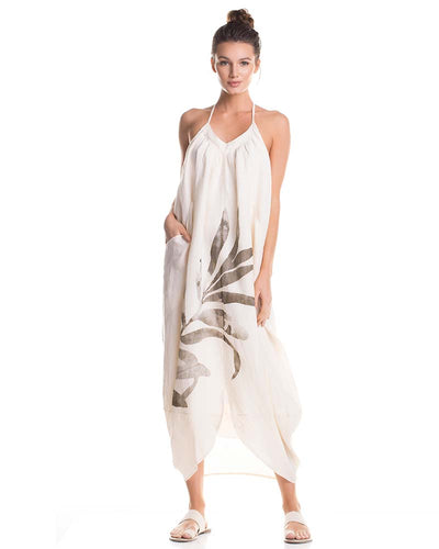 PALM SUNDAY MAXI DRESS TOUCHE 0F52083