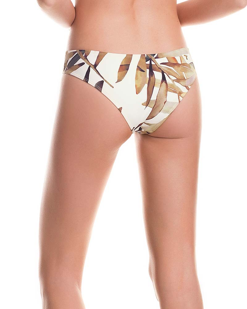 PALM SUNDAY CLASSIC BIKINI BOTTOM BY TOUCHE