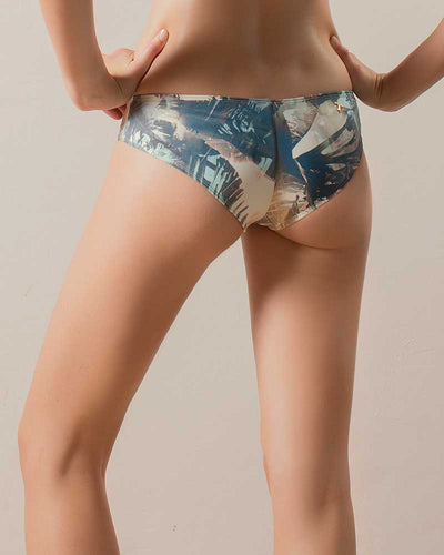 BONDI HIPSTER BOTTOM TOUCHE 0P55082