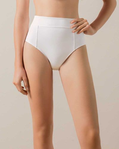 MILKY WAY HIGH WAIST BOTTOM TOUCHE 0P62082