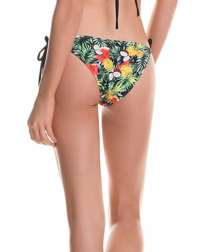 TUTTI FRUTTI TIE SIDE BIKINI BOTTOM TOUCHE 0P74083
